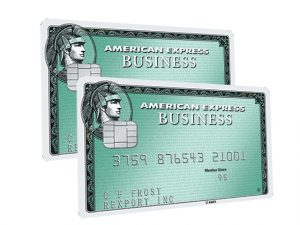 Business Green Rewards Credit Card - Apply for AMEX Business Green Rewards Credit Card Online