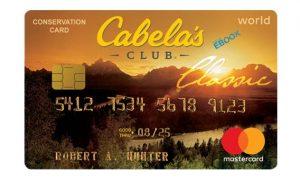 Cabela's Credit Card - Apply For Cabela Credit Card | Cabela's Credit Card Reward