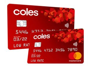 Coles Low-Rate Credit MasterCard - Apply for Coles Low-Rate Credit MasterCard Online