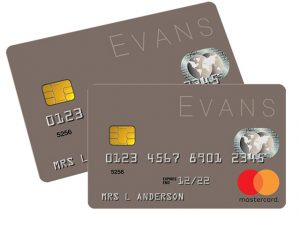 Evans Mastercard - Appy for Evans Mastercard Credit Card | Eligibility for Evans Credit Card