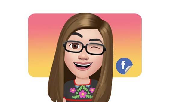 Facebook Avatar Creator App - Create A Full Avatar On Facebook   Facebook Avatar 2020