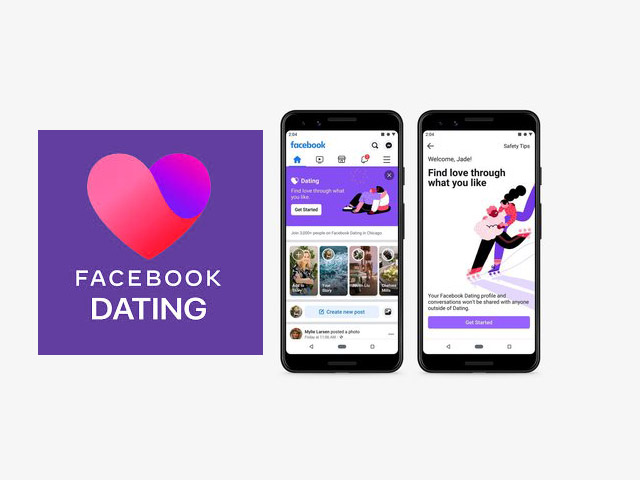 Facebook Dating Online - Free Dating Service on Facebook for Singles | Facebook Dating Site Free