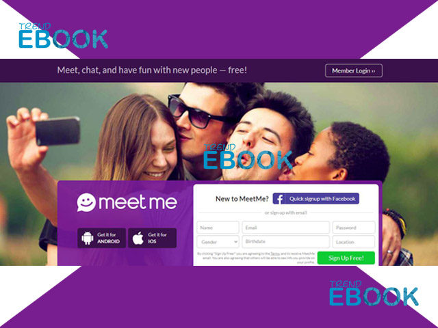 Meetme Sign Up - Create a Free Meetme Account Online | Sign up for Meetme Dating Account