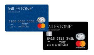 Milestone Gold Mastercard - Prequalify for Milestone Credit Card |Enjoy Mastercard Benefits