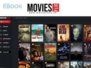 Moviesflix - Download Hollywood, Bollywood, Hindi Movies for Free | Moviesflix Pro
