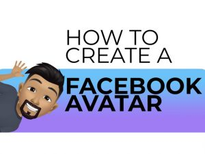 My Avatar Facebook - Create My Facebook Avatar on App   Facebook Avatar Creator