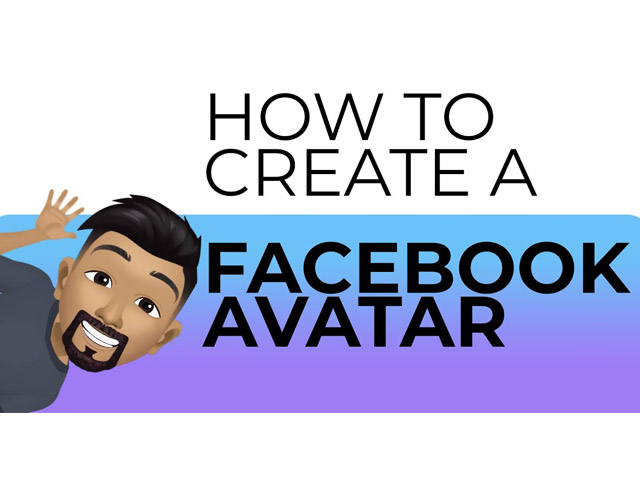 My Avatar Facebook - Create My Facebook Avatar on App | Facebook Avatar Creator