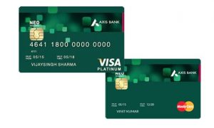Neo Credit Card - Redeem Reward Points On Axis Bank Credit Card | Apply For Neo Credit Card
