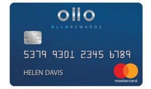 Ollo Rewards Mastercard - Earn Ollo Rewards | Apply For Ollo Mastercard
