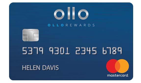Ollo Rewards Mastercard - Earn Ollo Rewards | Apply For Ollo Mastercard