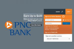 PNC Bank Login - How to Log in to My PNC Online Banking