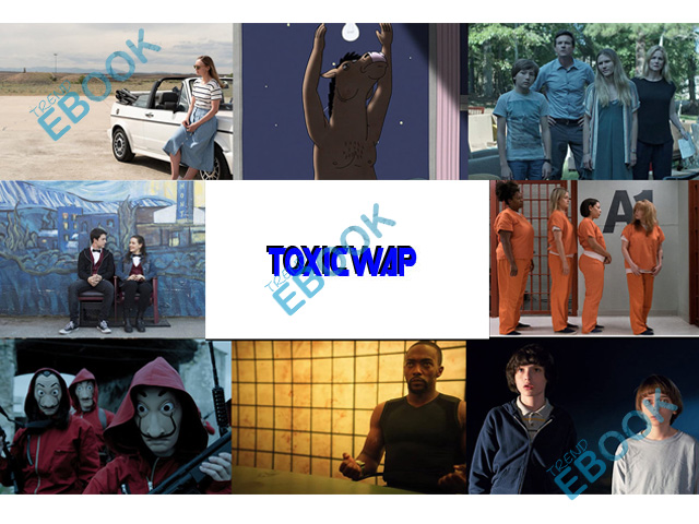 Toxicwap TV Series - Download Movies, Videos, Music | www.toxicwap.com