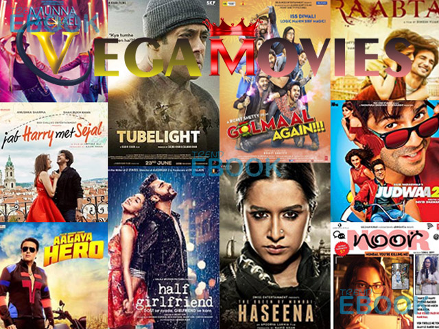 Vegamovies - Download Free Bollywood & Hollywood Movies in Hindi | Vegamovies Download 2020