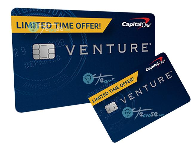 Venture Rewards Credit Card - Apply for Capital One Venture Rewards Credit Card Online