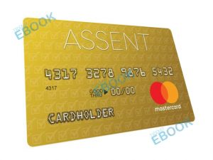 Assent Platinum Mastercard - How to Apply for Assent Credit Card | Assent Credit Card Review