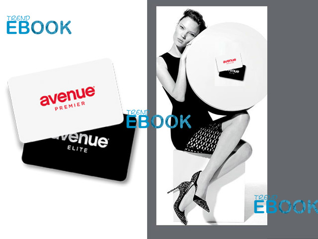 Avenue Credit Card - Apply for Avenue Credit Card Online | Avenue Credit Card Login