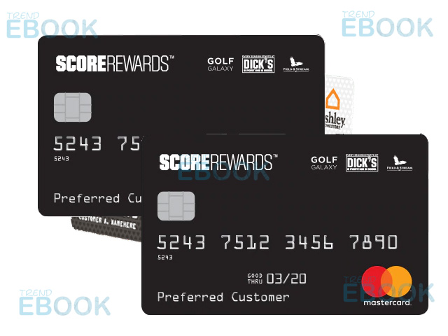 Dick's Sporting Goods Credit Card - Apply for Dicks Credit Card Online   Dick's Sporting Goods Credit Card Login