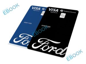 Ford Service Credit Card - Apply for Ford Credit Card | Ford Credit Card Login