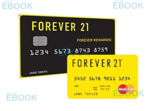 Forever 21 Credit Card - How to Apply for Forever 21 Credit Card | Forever 21 Credit Card Login