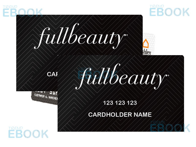 Fullbeauty Credit Card - How to Apply for Fullbeauty Credit Card | Fullbeauty Credit Card Login