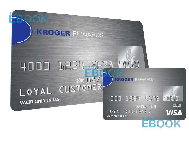 Kroger Rewards Debit Card -  Apply for  Kroger REWARDS Debit Card (ACH Card)