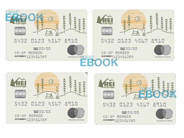 REI Credit Card - Apply for REI Co-op World Elite Mastercard | REI Credit Card Login