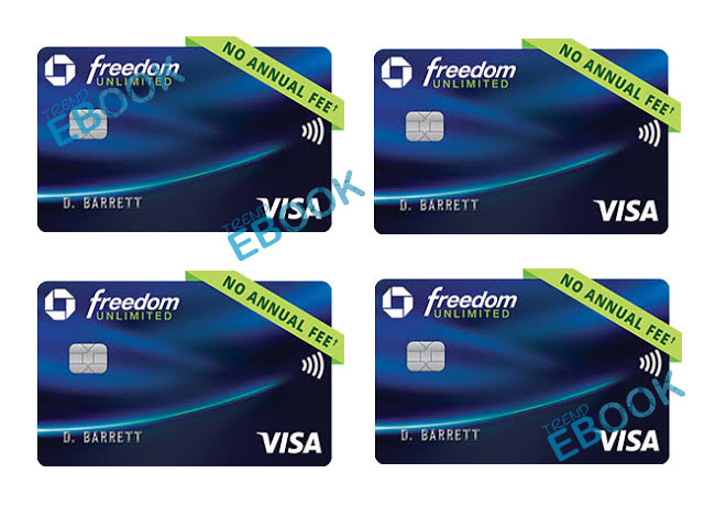 Chase Freedom Unlimited Credit Card - Apply for Chase Freedom Unlimited Card   Chase Freedom Unlimited Login