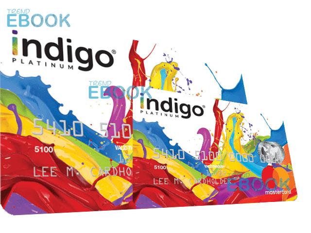 Indigo Mastercard - Apply for Indigo Platinum Mastercard   Indigo Mastercard Login