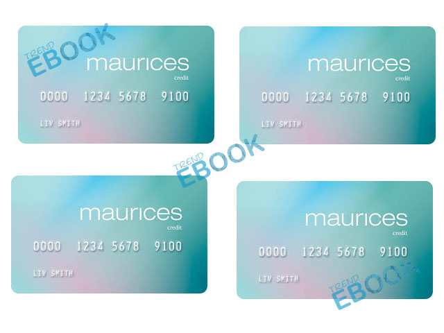 Maurices Credit Card - Apply for Maurices Credit Card Payment   Maurices Credit Card Login