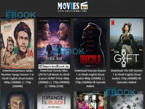 Moviesroot - Download Hollywood Movies in Hindi Dubbed | Moviesroot.com