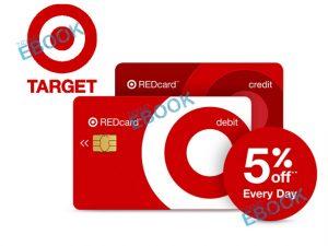Target Credit Card (Target RedCard) - Apply for Target Credit Card | Target Credit Card Login