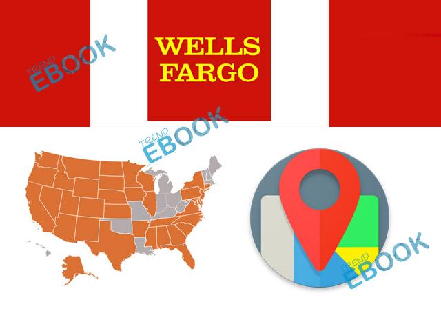 Wells Fargo Near Me - Find Wells Fargo Bank and ATM Locations | Wells Fargo Locator