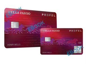 Wells Fargo Propel - Apply for Wells Fargo Propel American Express Card | Wells Fargo Propel Login