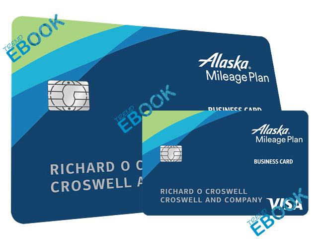 Alaska Airline Credit Card - Apply for Alaska Airline Credit Card Online