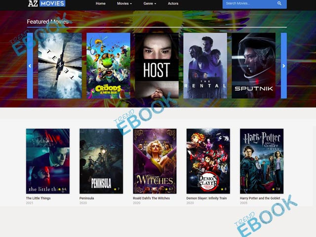 Azmovies - Download and Watch Movies on AZMovies.net | AZ Movies Download