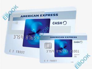 Blue Cash Everyday Card - Benefits & Application for Blue Cash Everyday Credit Card