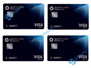 Chase Sapphire Reserve Credit Card - Benefits & Application Chase Sapphire Reserve Credit Card