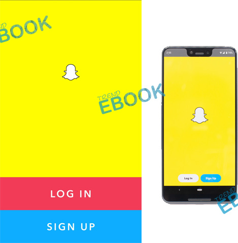 Create a Snapchat Account - Can you Sign up for Snapchat without a Phone Number