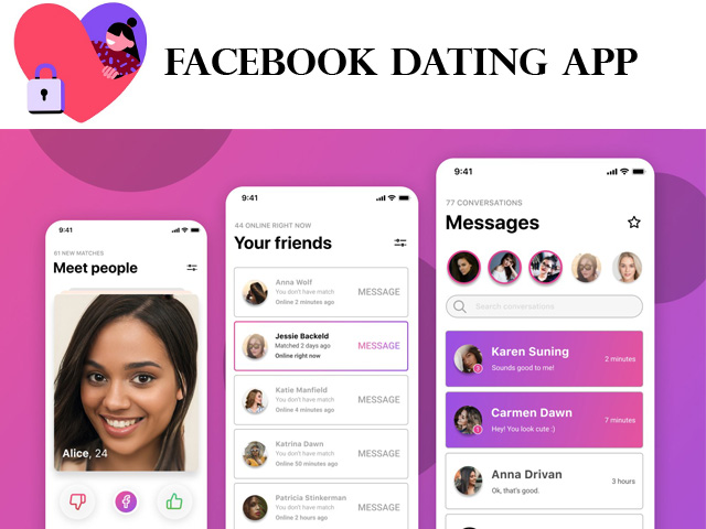 Facebook Dating App - FACEBOOK DATING APP DOWNLOAD FREE   How to Activate Facebook Dating