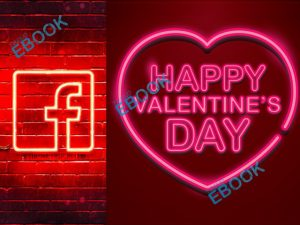 Facebook Valentines- Val for Valentine's Day on Facebook | Facebook Happy Valentine's Day