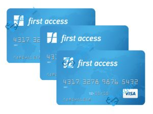 First Access Credit Card - Apply for the First Access Visa Credit Card