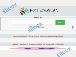 FzTvSeries - Download Free Movies Latest High-quality HD | FzTvSeries.mobi