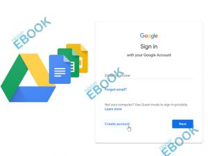 Google Drive Sign In - How to Sign In to Google Drive | Google Drive Sign In Mobile