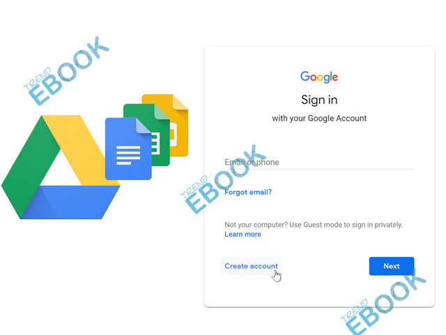 Google Drive Sign In -  How to Sign In to Google Drive   Google Drive Sign In Mobile
