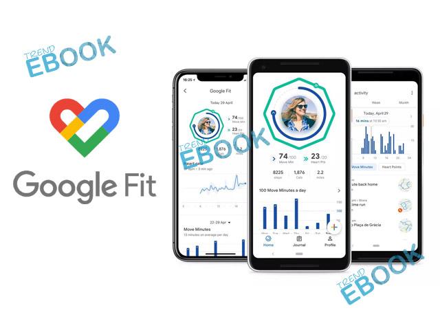 Google Fit - Download Google Fit App | Google Fit Review