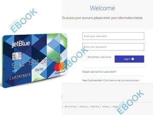 JetBlue Credit Card Login - Manage your Barclays JetBlue Credit Card Account