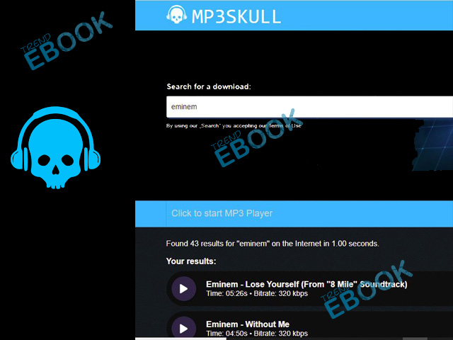 Mp3 Skull - Free Music Mp3 Downloader on Mp3skull.com | Mp3Skull Website