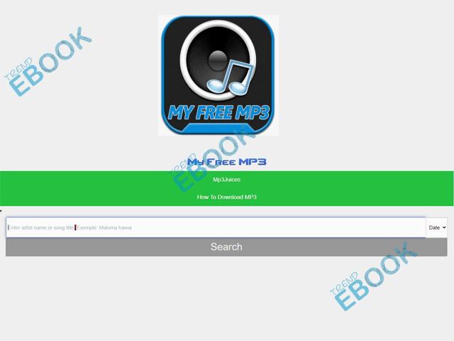 MyFreeMp3 Juice - Free Mp3 Download   MP3 JUICE MP3JUICES Music Download