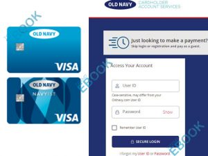 Old Navy Credit Card Login - Manage Your Old Navy Credit Card Account