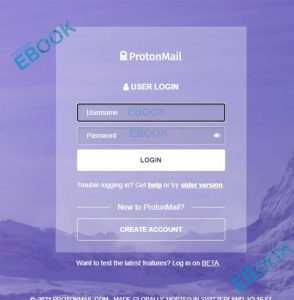 ProtonMail Login - Login to ProtonMail Email Account | ProtonMail Sign in
